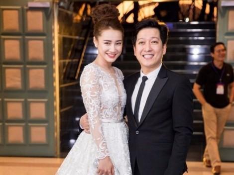 Nhã Phương xác nhận sẽ kết hôn cùng Trường Giang