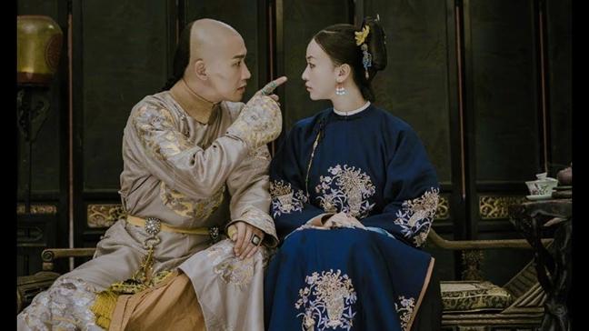 Phim lau: Chang the trong cho cong chung