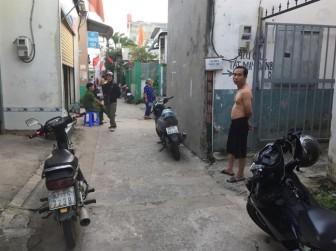 Hai 'hiệp sĩ' bị đâm trọng thương trong lúc bắt trộm