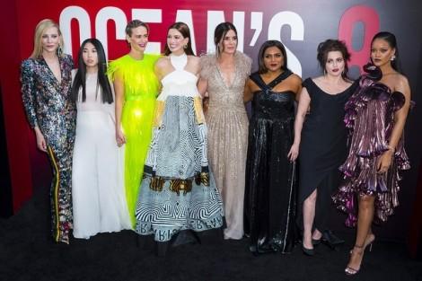 Anne Hathaway: Ngã rẽ nữ quyền từ trải nghiệm làm mẹ