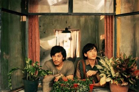 Cuộc hoán đổi thú vị của điện ảnh Việt tháng Tám