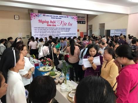 Tân Bình: Ngày hội nữ tu với nhiều hoạt động thiết thực