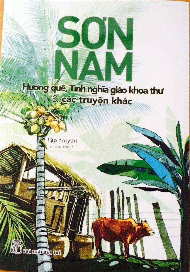 Hoc bong Son Nam noi dai tinh yeu voi 'ong gia di bo'