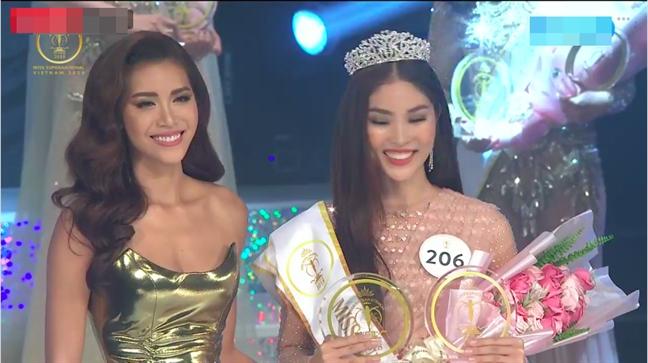 Ngoc Chau dang quang 'Miss Supranational Vietnam', nhung khong the thi quoc te