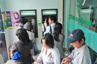 Báo động - Thủ đoạn đánh cắp tiền từ thẻ ATM ngày càng được 'nâng cấp'