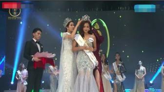 Ngọc Châu đăng quang 'Miss Supranational Vietnam', nhưng không thể thi quốc tế