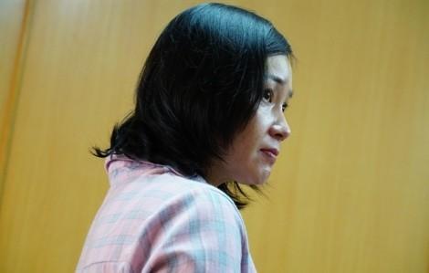 Người phụ nữ đơn độc hầu tòa vì đặt niềm tin vào chồng hờ