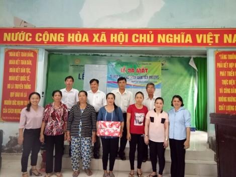 Huyện Cần Giờ: Ra mắt Tổ hợp tác chế biến mắm tôm chua