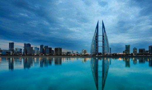 Nhung mon an cua dat nuoc Bahrain rat tot cho suc khoe