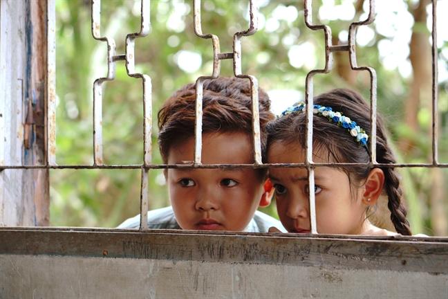 Kieu Minh Tuan: 'Cu song chan thanh la duoc'