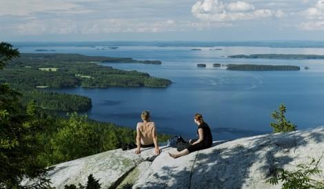 10 địa điểm nhiếp ảnh gia muốn đặt chân đến ở Phần Lan
