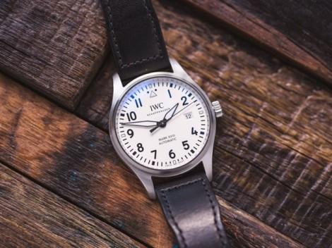 Ba sai lầm thường mắc phải khi 'tậu' đồng hồ sang