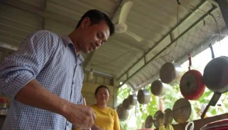 Trục xuất khỏi Mỹ, nhiều người hồi hương gây dựng lại cuộc sống ở Campuchia