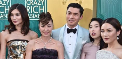 Các gia tộc siêu giàu ở châu Á có 'điên' như trong phim?