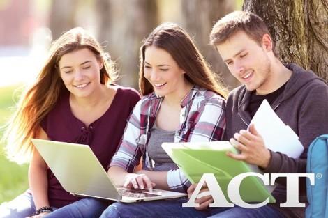 ACT ra mắt website miễn phí dành riêng cho học sinh, sinh viên Việt Nam