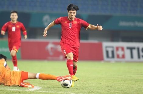 Vất vả hạ U23 Bahrain, U23 Việt Nam lần đầu vào tứ kết ASIAD