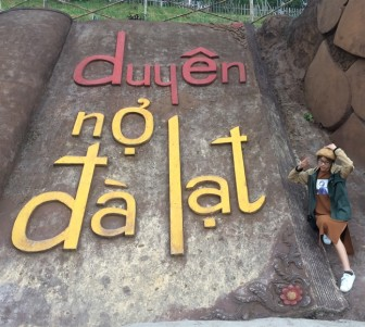 Trải nghiệm Đà Lạt 2 ngày thú vị của cô sinh viên Hà Nội