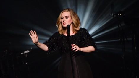 Adele: Màn tái xuất được mong chờ của 'họa mi nước Anh'