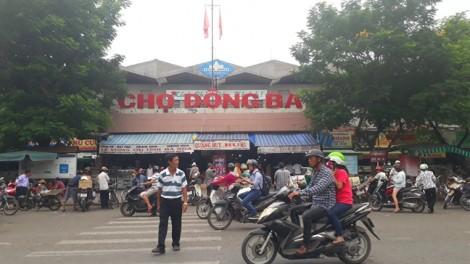 Người đàn ông Việt kiều dùng dao bấm đâm gục bảo vệ chợ