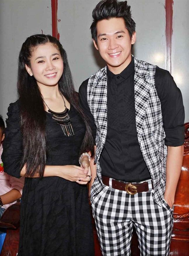 Phung Ngoc Huy: 'Toi chua he bo be me con Mai Phuong'