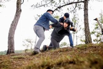 'Ngày mai bình yên' -  vị lạ cho phim truyền hình
