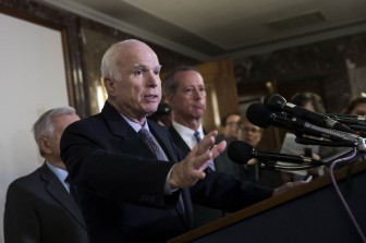 John McCain - Người đóng góp lớn cho quan hệ tốt đẹp Việt - Mỹ