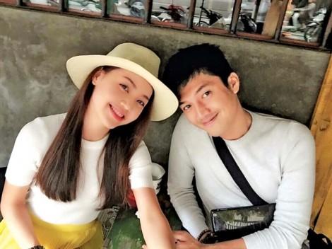 Diễn viên Quang Tuấn: Chăm sóc nhà, ngồi uống trà cùng nhau - hạnh phúc lắm!