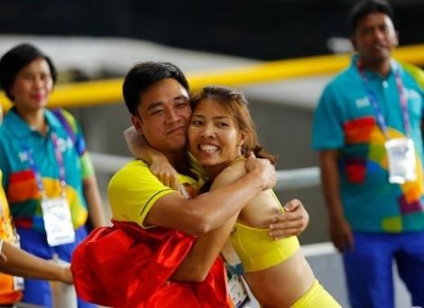 ASIAD 2018: Bùi Thị Thu Thảo xuất sắc bổ sung huy chương vàng thứ 2 cho đoàn Việt Nam
