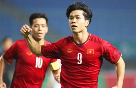 Olympic Việt Nam và trận tứ kết lịch sử tại ASIAD 2018