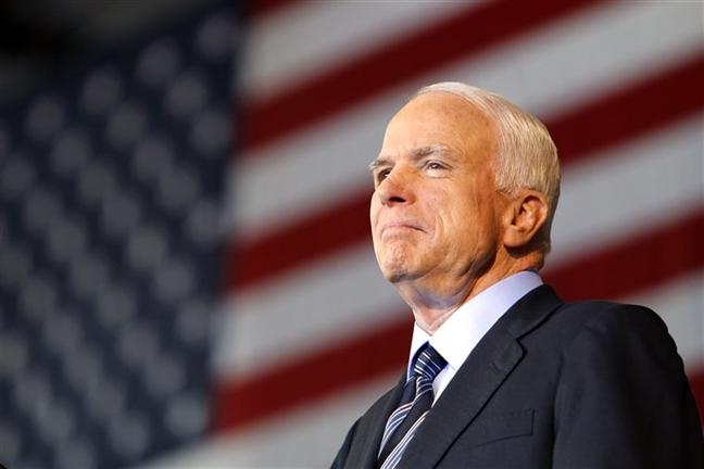 Nhung loi cuoi cung cua John McCain va bai hoc ve su tu te cua nguoi khong hoan hao