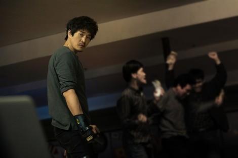 Doanh nghiệp Hàn Quốc đầu tư điện ảnh Việt
