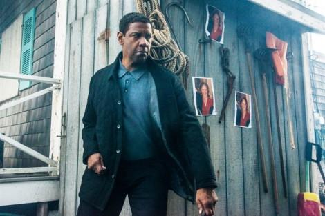 Denzel Washington: Người hùng thầm lặng