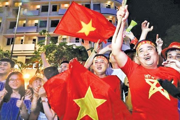The thao Viet Nam tai ASIAD 2018: Moi chien cong la mot mon qua vo gia