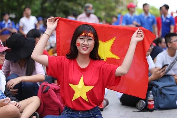 Olympic Viet Nam 1 - 3 Olympic Han Quoc: Tan mot giac mo
