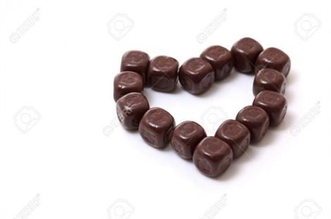 Cách giảm cân cho nàng mê chocolate