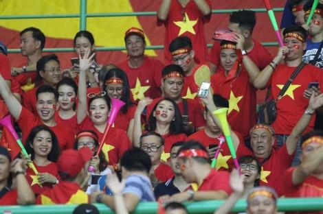 Thắng Olympic Hàn Quốc vô cùng khó nhưng đó không là thất bại của giấc mơ