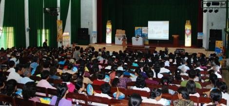 Fumakilla Việt Nam - Phát triển vì cộng đồng