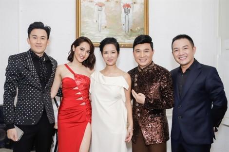 Đêm nhạc 'Tình nghệ sĩ' quyên góp 835 triệu đồng cho nghệ sĩ Lê Bình, Mai Phương