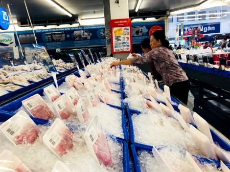 Siêu thị MM giảm giá tới 50% và kiểm soát chặt an toàn thực phẩm dịp lễ 2/9