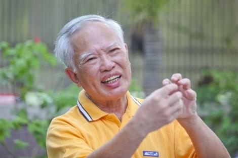 Nguyên Phó Thủ tướng Vũ Khoan: 'Khơi dậy giá trị của Cách mạng tháng Tám bằng những việc làm thiết thực'