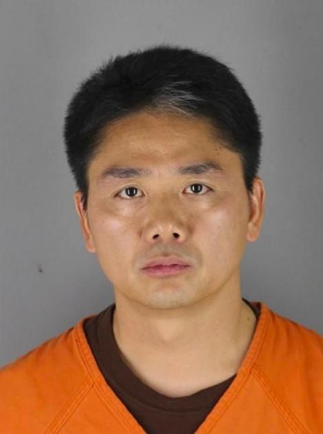 Rộ tin đồn ông trùm IT - chồng hotgirl trà sữa Trung Quốc - bị bắt ở Mỹ