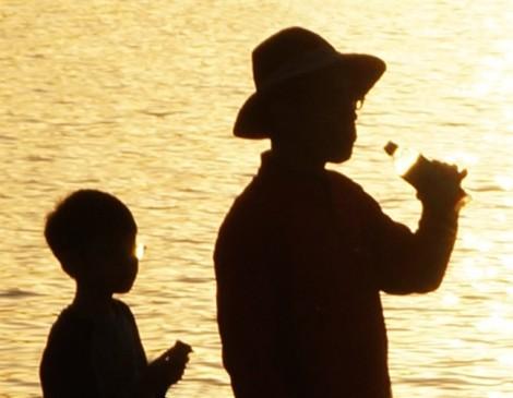 Trẻ ngày nay sao mau lớn mà chậm trưởng thành!