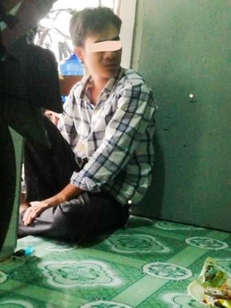 Bé gái 10 tuổi bị người tình của mẹ xâm hại nhiều lần