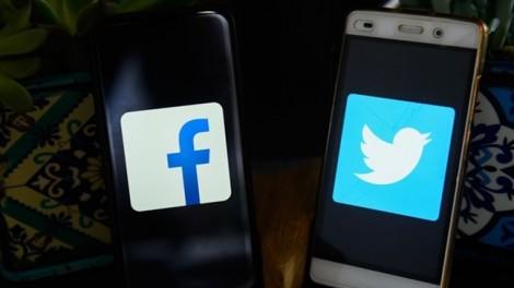 Twitter và Facebook phải điều trần trước Quốc hội Mỹ