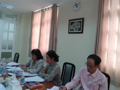 Tổ trợ giúp pháp lý miễn phí của Hội: Địa chỉ tin cậy của phụ nữ, trẻ em