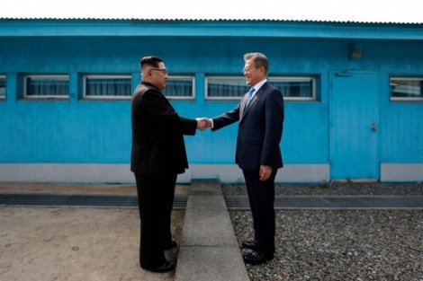 Hàn Quốc - Triều Tiên tiến hành hội nghị thượng đỉnh lần 3 vào ngày 18/9