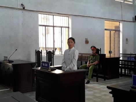 Người phụ nữ mang ma túy từ Sơn La vào Đắk Lắk bán để nhận 1 triệu đồng
