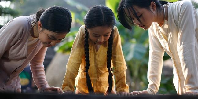 'Nguoi vo ba' - phim Viet duy nhat tai lien hoan phim Toronto nhan nhieu loi khen