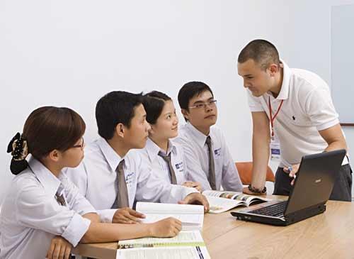 Nhieu chuong trinh dai hoc cua Viet Nam dat duoc kiem dinh quoc te