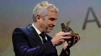 'Roma' của Alfonso Cuaron đoạt giải Sư tử vàng